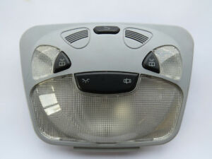 MERCEDES-BENZ W203 C200 OEM INTERIOR LIGHT/LAMP A2038201001