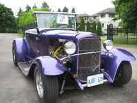 1926 Ford Model T Roadster - Reduced