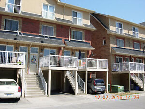 Walking distance to Pickering Town Centre