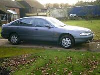 1995 Mazda 626 1.8 GLX