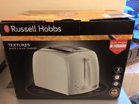 Russell Hobbs 'Textures' Toaster