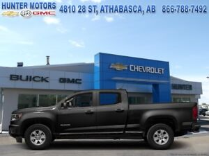 2018 Chevrolet Colorado Work Truck  -  Towing Package - $316.23