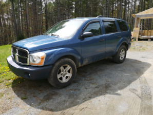 For sale 2005 Dodge Durango