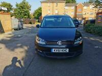 2011 Volkswagen Sharan 2.0 TDI BlueMotion Tech SE (s/s) 5dr ++Free Delivery upto