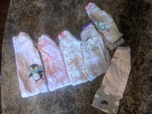 18-24 Month Pajamas
