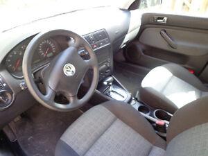 2007 Volkswagen Golf TDI Familiale