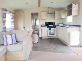 Brand New Atlas Trieste, Double Glazed and Central Heated,North Norfolk, Heacham