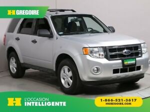 2012 Ford Escape XLT AUTO A/C GT MAGS BLUETOOTH