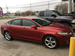 2014 Ford Fusion For Sale!