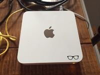 3TB Apple Time Capsule. 1 year old