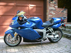 BMW K1200S - MUST SELL