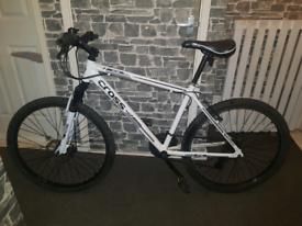 Cross mountain bike