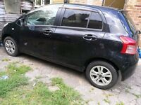 Toyota Yaris 1.0 Automatic. 11 Months MOT HPI Clear 1 Owner Fully Loaded TR Model. Very rare