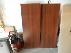 Ikea Cabinet panels, shelving or build dressers