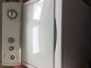 SOLD PPU and dryer with other appliances