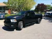 2009 Dodge Power Ram 1500 sport Autre