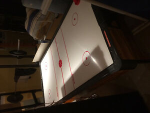 Table AIR HOCKEY (brunswick) West Island Greater Montréal image 3