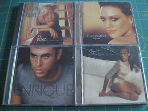49 assorted cd's Prince George British Columbia image 8