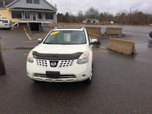 2008 Nissan Rogue SUV, Financing available