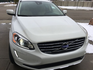 Volovo 2014 XC60 T6 AWD Premium Plus Keyless, Car Remote Starter