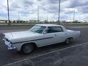 1963 PONTIAC Parisienne relisted with new photos