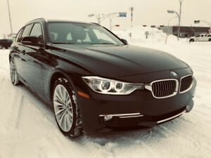 2015 BMW 3-Series 328d xDrive Familiale