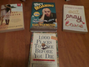 great reads!