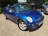 Mini Mini 1.6 ( Pepper ) One, Super Condition & History, E/ Roof