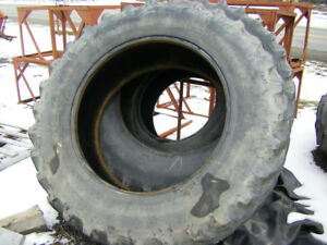 Used AG Tires