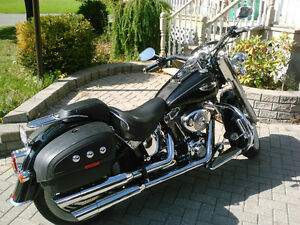 Softail Heritage Deluxe 2006