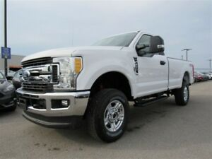 2017 Ford Super duty f-250 srw XLT 6.2L V8 603A