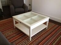 Stunning excellent condition coffee table