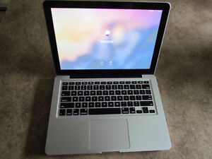 Macbook Pro 13 inch,  2012, AVAILABLE