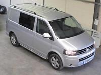 Volkswagen Transporter 4MOTION SWB HIGHLINE Kombi 5 Seater 180ps **NOW S0LD**