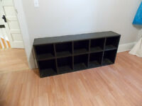 Bookcase - storage unit
