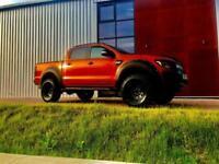 2014 Ford Ranger VATQ seeker raptor wildtrack Pick Up Double Cab 3.2 TDCi 4...