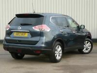 2017 NISSAN X TRAIL 1.6 dCi Acenta [7 Seat]