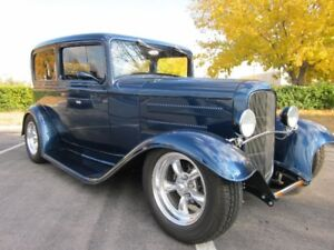 REDUCED 32 Ford Sedan Delivery