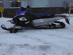 2010 Yamaha FX Nytro