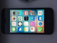 iPhone 4s 16gb - o2