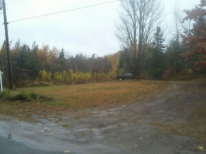 MAKE AN OFFER! Land with Septic and Well in Cambridge-Narrows