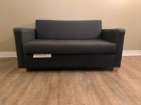 Ikea Solsta foldout couch