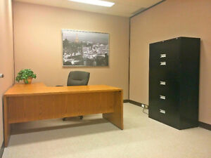 LETEAM OFFICE CENTRE – BEST OFFICE PRICES IN CALGARY!