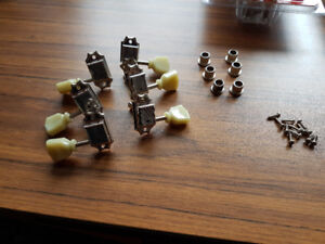Gibson tuners