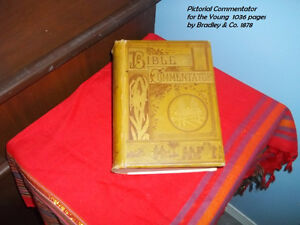 139 year old Bible