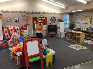 Daycare Centre with complete set up