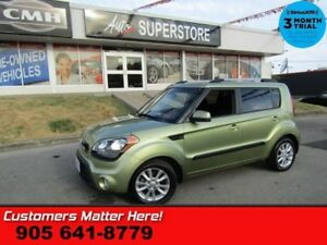 2013 Kia Soul 2u  HEATED SEATS BLUETOOTH ALLOYS POWER GROUP