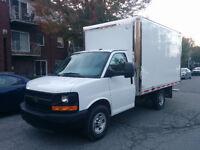 Transport Livraison 24/24  7/7  Tarif Fixe / 2 hommes par camion
