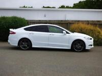 2017 Ford Mondeo 2.0 TDCi ST-Line X Powershift (s/s) 5dr