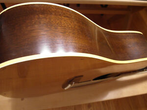 Gibson J45 1968 Kitchener / Waterloo Kitchener Area image 2